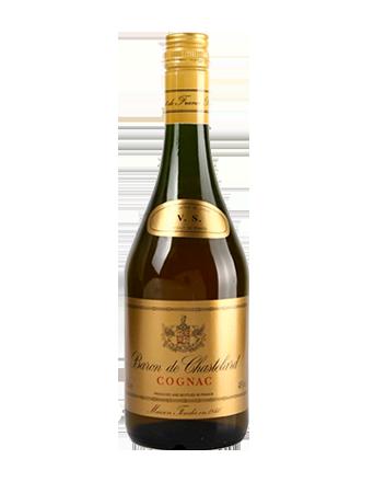Cognac Baron de Chastelard