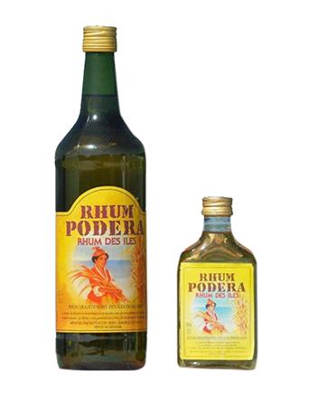 Rhum Podera
