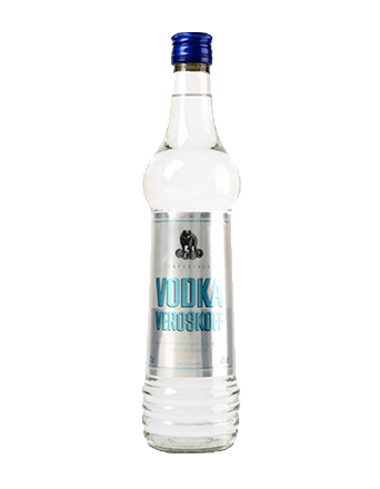 Vodka Veroscoff