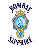 logo Bombay Saphire