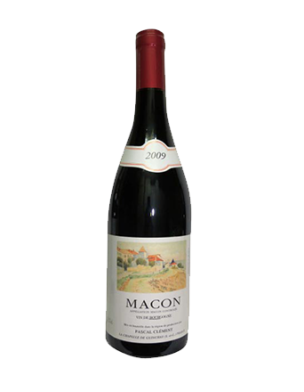 Macon Pascal Clément