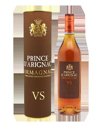 Prince d'Armagnac VS