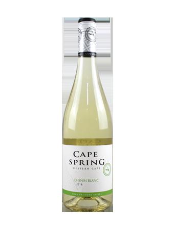 Cape Spring Chenin