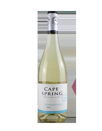Cape Spring Sauvignon