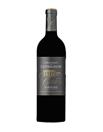 Château Cathalogne rouge