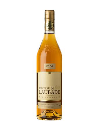 Château De Laubade