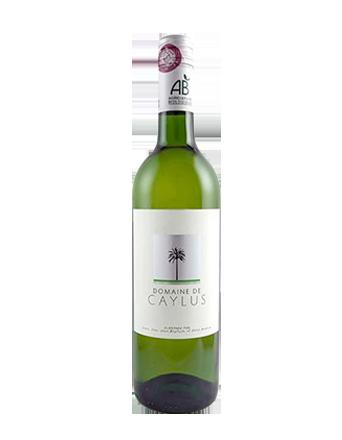 Domaine de Caylus Chardonnay