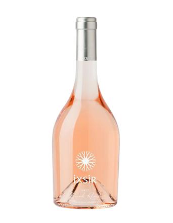 El Ixsir rosé