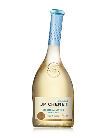 Jp Chenet - Medium Sweet