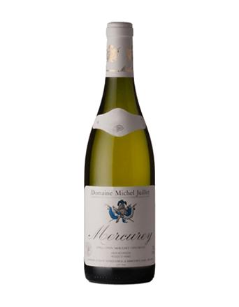Mercurey Blanc Michel Juillot