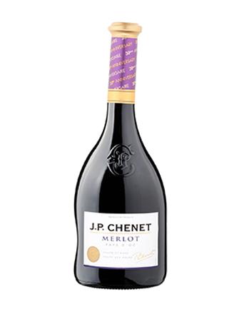 Jp Chenet - Merlot