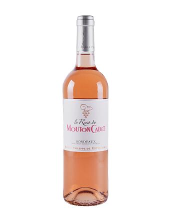 Mouton Cadet rosé