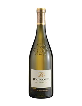Chardonnay Quinson les Ribelottes