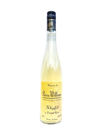 Poire william