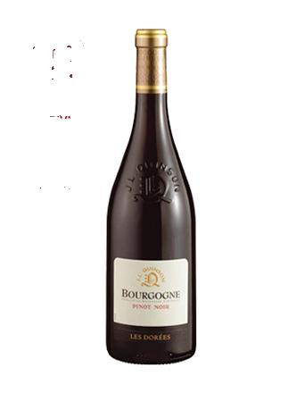 Pinot noir Quinson Les Dorées