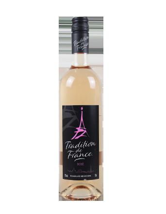Tradition de France Rosé