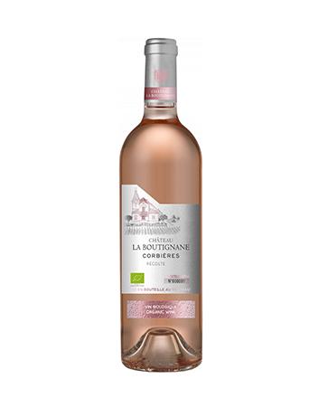 Château Boutignane rosé