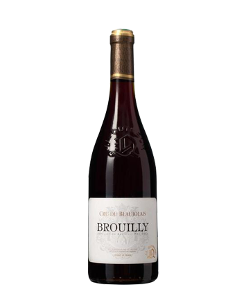 Brouilly Quinson