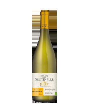 Domaine Puech Sentinelle chardonnay